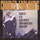 CHARLES EARLAND Charles Earland's Jazz Organ Summit album cover