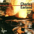 CHARLES EARLAND Cookin' With the Mighty Burner album cover