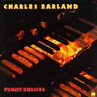 CHARLES EARLAND Front Burner album cover