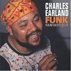 CHARLES EARLAND Funk Fantastique album cover