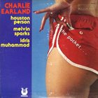 CHARLES EARLAND In The Pocket... album cover