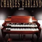 CHARLES EARLAND Live album cover
