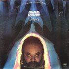 CHARLES EARLAND Odyssey album cover