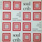 CHARLES EARLAND Soul Crib album cover