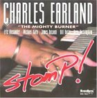 CHARLES EARLAND Stomp! album cover