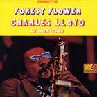 CHARLES LLOYD Forest Flower album cover