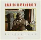 CHARLES LLOYD Charles Lloyd Quartet : Montreux 82 album cover