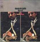 CHARLES LLOYD Charles Lloyd Quartet : Of Course, Of Course album cover