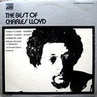 CHARLES LLOYD The Best of Charles Lloyd album cover