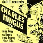 CHARLES MINGUS Charles Mingus Octet album cover