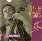 CHARLES MINGUS Fables of Faubus album cover