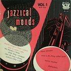 CHARLES MINGUS Jazzical Moods, Vol. 1 album cover