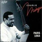 CHARLES MINGUS Paris 1964 (aka The Bass Player) album cover