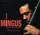CHARLES MINGUS Passions of a Man: The Complete Atlantic Recordings (1956-1961) album cover