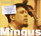 CHARLES MINGUS The Complete 1959 Columbia Recordings album cover