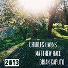 CHARLES OWENS (1972) 2013 album cover