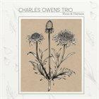 CHARLES OWENS (1972) Three and Thirteen album cover