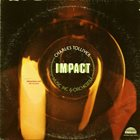 CHARLES TOLLIVER Charles Tolliver / Music Inc & Orchestra : Impact album cover