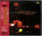 CHARLES TOLLIVER Music Inc. : Live At Slugs' Vol.1 & 2 album cover