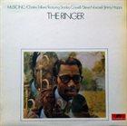 CHARLES TOLLIVER Music Inc : The Ringer album cover