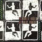 CHARLIE HADEN Dialogues (with Carlos Paredes) album cover