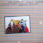 CHARLIE HADEN Folk Songs (with Jan Garbarek / Egberto Gismonti) album cover