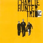 CHARLIE HUNTER Friends Seen And Unseen album cover