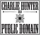 CHARLIE HUNTER Public Domain album cover