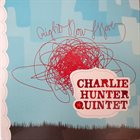 CHARLIE HUNTER Right Now Move album cover