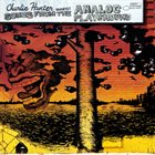 CHARLIE HUNTER Songs From The Analog Playground album cover