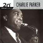 CHARLIE PARKER 20th Century Masters: The Millennium Collection: The Best of Charlie Parker album cover