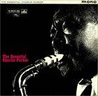 CHARLIE PARKER The Essential Charlie Parker (aka Archetypes) album cover