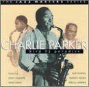CHARLIE PARKER Bird of Paradise album cover