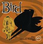 CHARLIE PARKER Bird: The Complete Charlie Parker On Verve (1946-1954) album cover