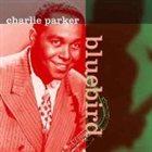 CHARLIE PARKER Bluebird album cover