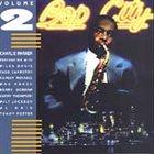 CHARLIE PARKER Bop City, Volume 2 album cover