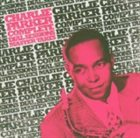CHARLIE PARKER Complete Dial Sessions Master Takes album cover