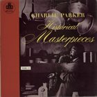 CHARLIE PARKER Historical Masterpieces Vol.2 (aka Charlie Parker Volume II aka The Immortal Charlie Parker) album cover