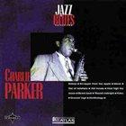 CHARLIE PARKER Jazz & Blues Collection 17: Charlie Parker album cover