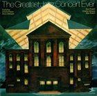 CHARLIE PARKER Jazz at Massey Hall album cover