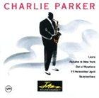 CHARLIE PARKER Jazz 'Round Midnight album cover