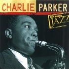CHARLIE PARKER Ken Burns Jazz: Definitive Charlie Parker album cover