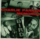 CHARLIE PARKER Memorial (aka The Immortal Charlie Parker aka Memorial Vol. II) album cover