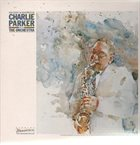 CHARLIE PARKER One Night In Washington album cover