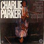 CHARLIE PARKER Summit Meeting At Birdland album cover