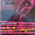 CHARLIE PARKER The Genius of Charlie Parker #5: Plays Cole Porter album cover