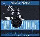 CHARLIE PARKER The New York Anthology: 1950-1954 album cover