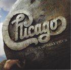 CHICAGO Stone of Sisyphus Album Cover