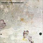 CHICAGO UNDERGROUND DUO / TRIO /  QUARTET - CHICAGO / LONDON UNDERGROUND Chicago Underground Duo : Age Of Energy album cover
