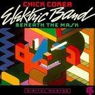 CHICK COREA Beneath The Mask (CCEB) album cover